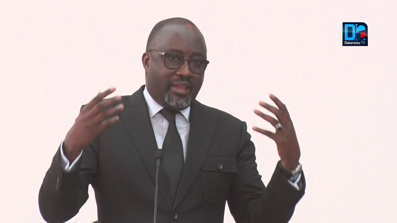 """Outillage, accompagnement des jeunes aux métiers : """"En 9 ans, nous avons formé 17.000 femmes et jeunes dans les différents métiers..."""" (Maodo Malick Mbaye, DG ANAMO)"""