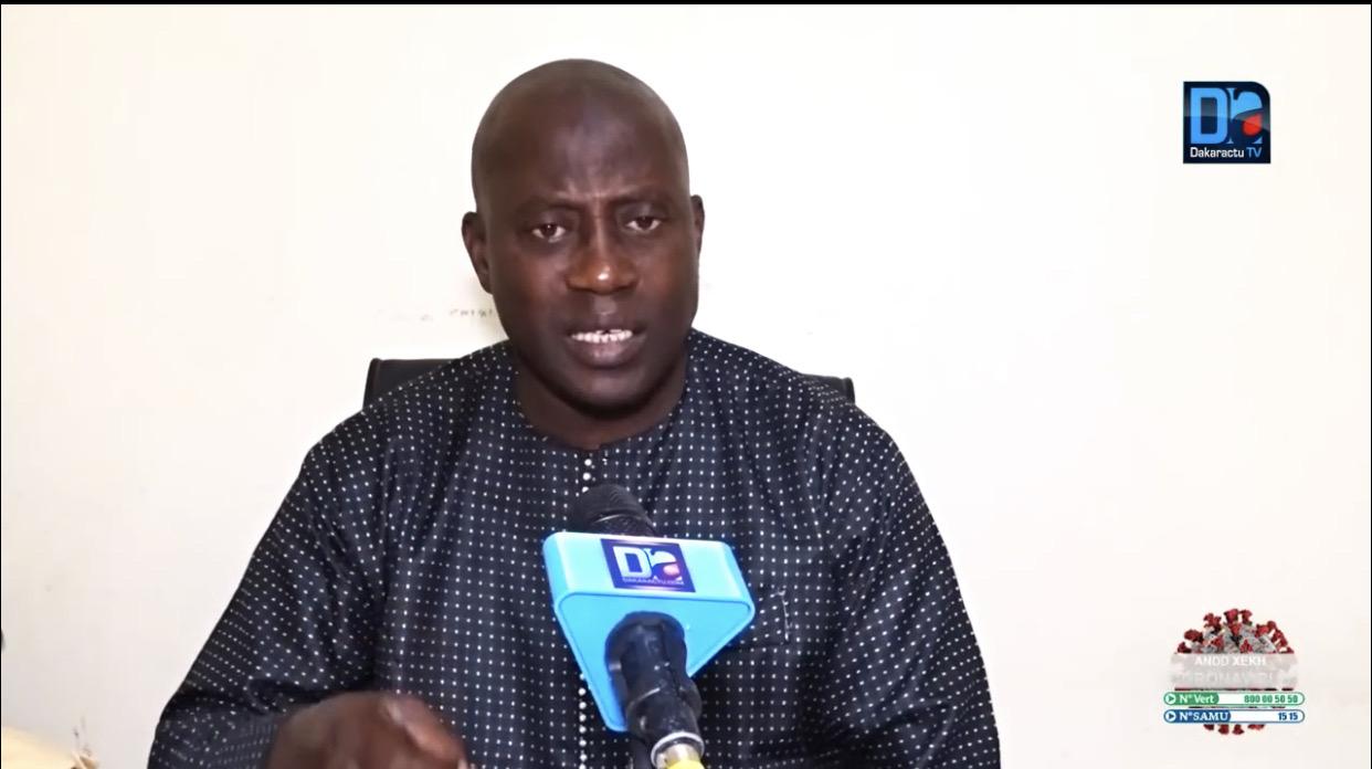 FÊTE DU TRAVAIL / PENSION DE RETRAITE : « Il y'a des professeurs qui se retrouvent avec une pension misérable de 39.000 F CFA » (Abdou Faty, SELS/A)