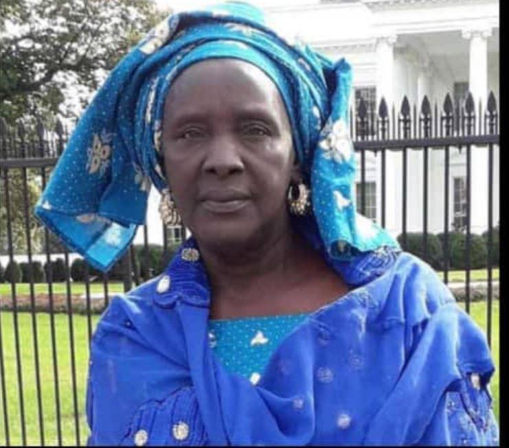 KOLDA: Mame Boye Diao endeuillé par le décès de sa mère.