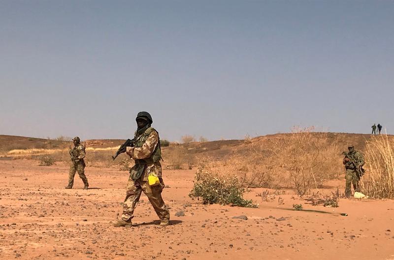 Niger : une tuerie, deux versions sur l'identité des victimes.