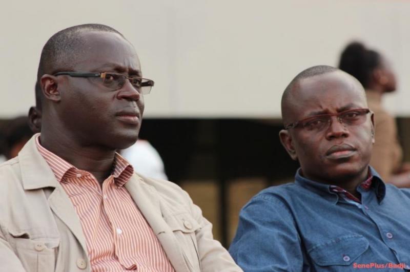 Non-conformité de son stade : Une déculottée pour le Sénégal qui met en cause Matar Bâ et Augustin Senghor.