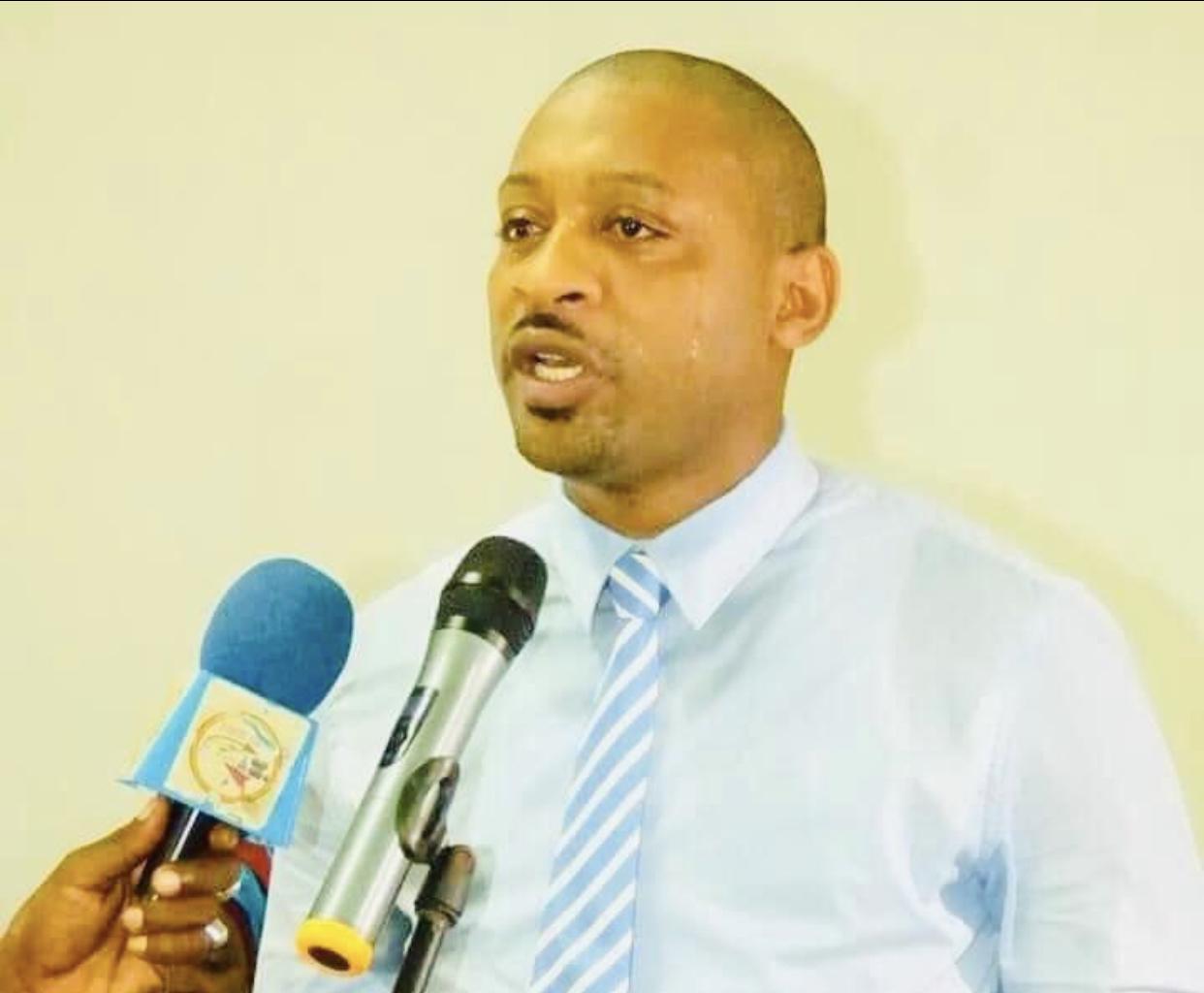 KOLDA : Bamol Baldé adjoint au maire démissionne de la coalition Benno Book Yaakar.