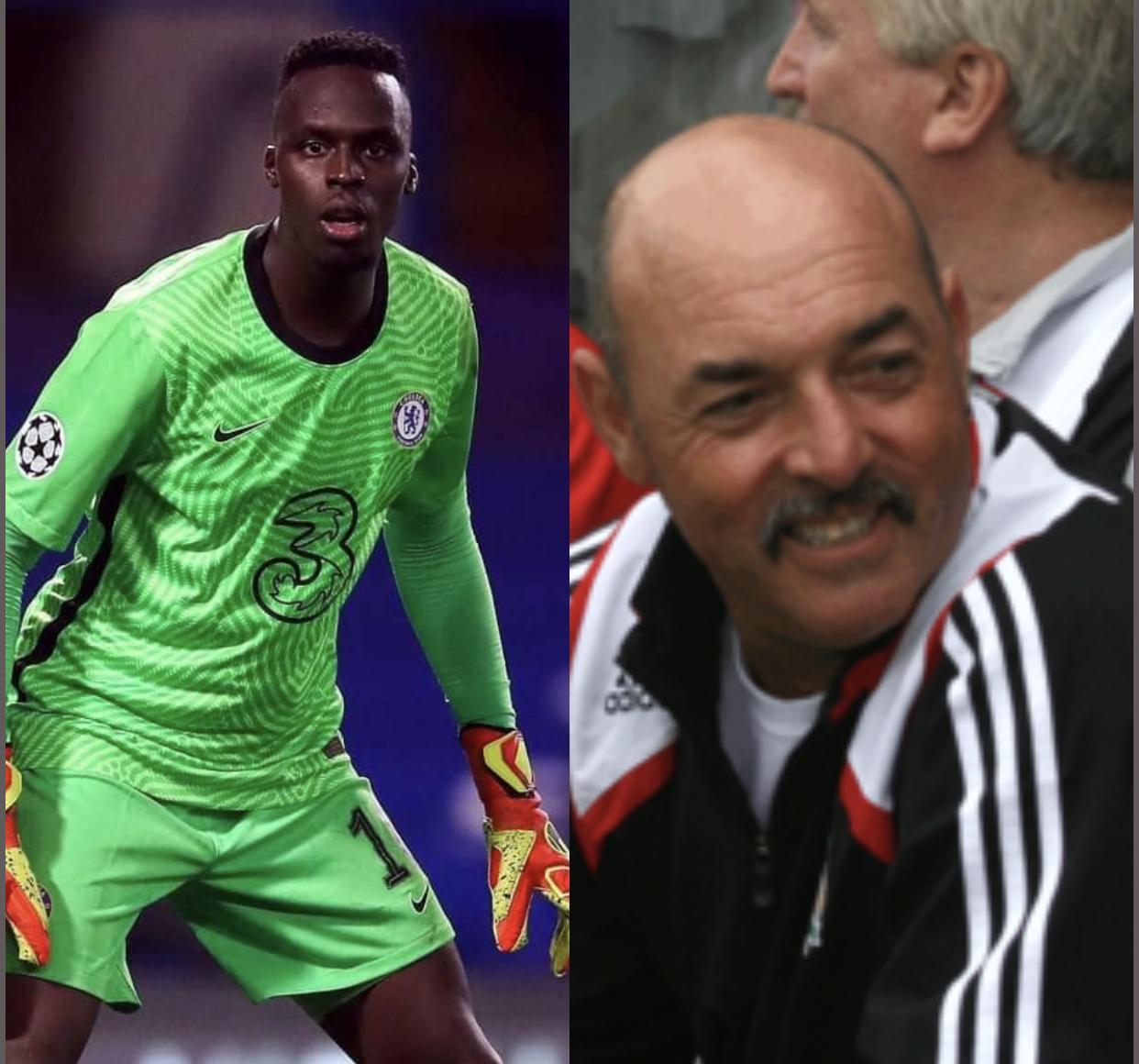 Ligue des Champions : Édouard Mendy 3eme gardien africain à atteindre la finale depuis Grobbelaar et Tony Sylva...