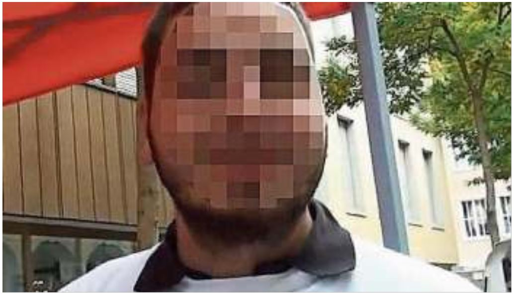 En détention au Sénégal depuis septembre 2020 : un présumé jihadiste allemand extradé