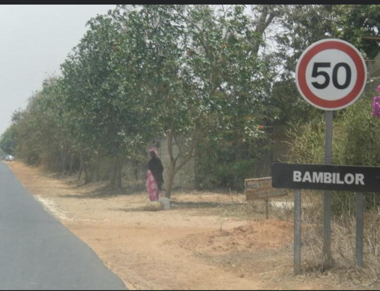 Redécoupage de Dakar : Les communes de Bambilor, Mermoz/Sacré-Cœur,  entre autres dans l'œil du cyclone.
