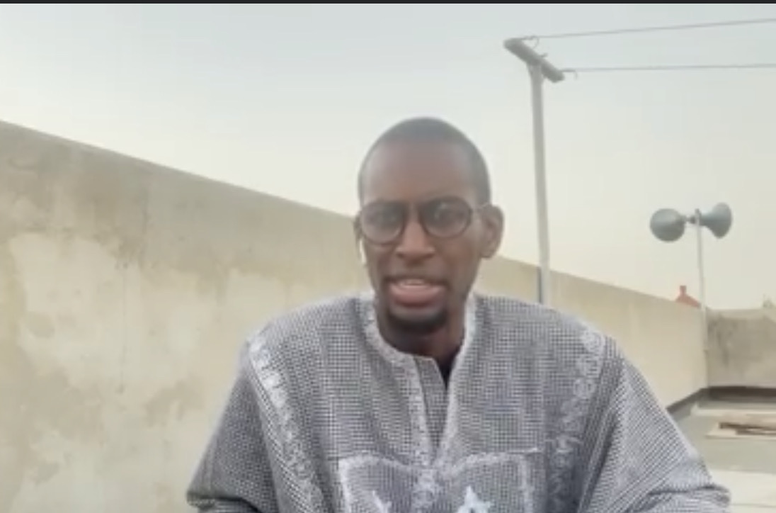 Libre dans une semaine : la possible radiation du capitaine Oumar Touré entre les mains du Chef de l'État, une enquête est en cours.