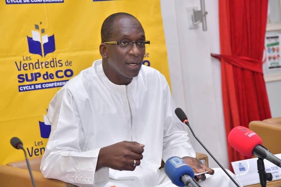 Dakar nouvel hub médical sous régional : Diouf Sarr expose les défis et fixe les priorités.