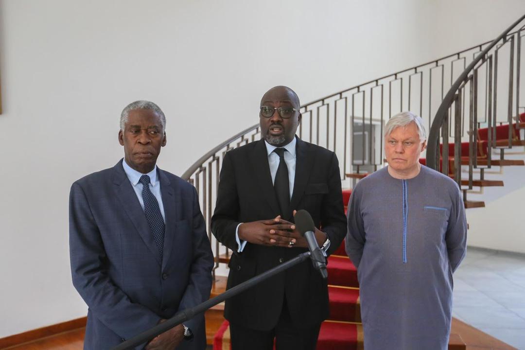 Transition politique au Tchad : Le CIRID appelle la communauté internationale à soutenir le dialogue et la réconciliation.