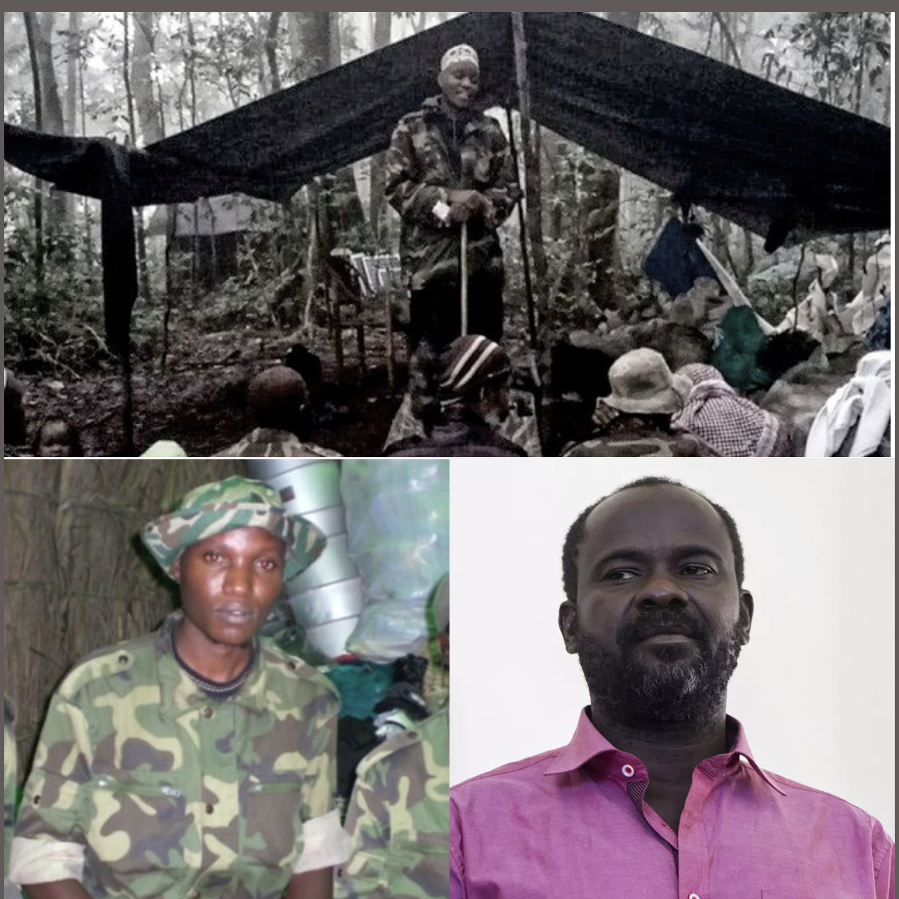 Les ADF : la très méconnue branche de l'État Islamique en RDC.