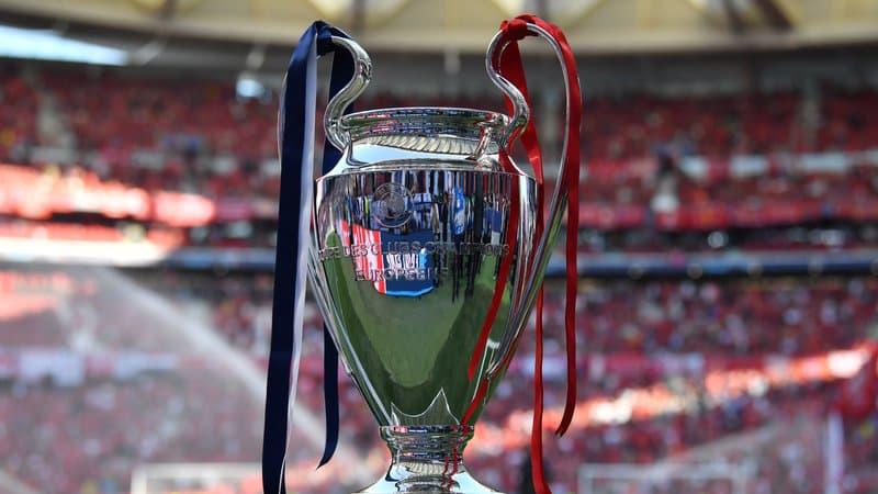 Ligue des champions : La finale pourrait être jouée à Porto plutôt qu'à Wembley ou Istanbul.