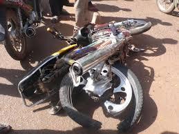 Keur Massar : Un conducteur de moto Jakarta meurt dans un accident.