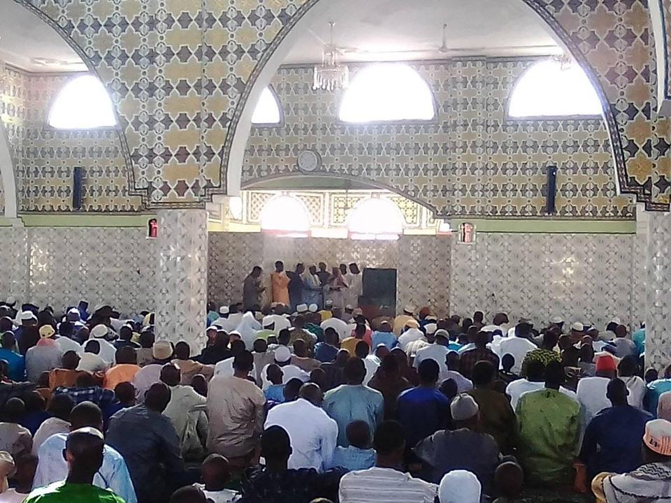 Korité : le Mali et d'autres pays de la sous région célébrent  la fete aujourd'hui, les ibadous du Sénégal prient aussi