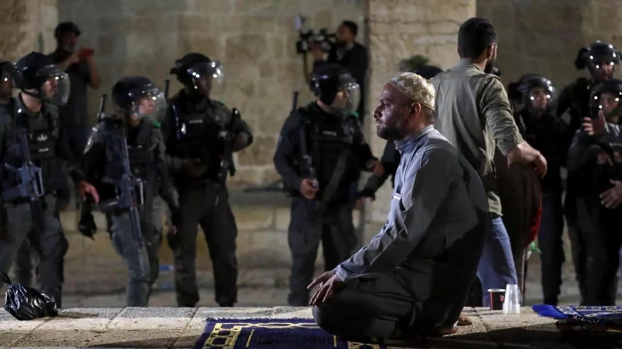 Heurts entre palestiniens et policiers Israéliens : Retour sur la chronologie des affrontements depuis Jerusalem.