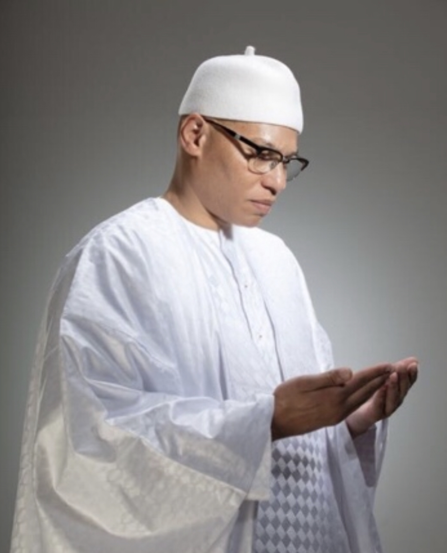 KORITÉ 2021 : Les vœux de Karim Wade.