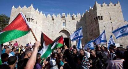 Conflit Israélo-Palestinien / Comment le Royaume Uni et la Société des Nations (ONU) ont créé un État Juif en Palestine ?
