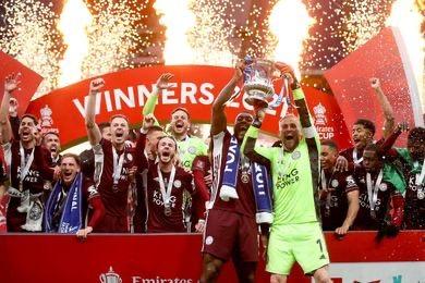 Angleterre : Leicester bat Chelsea et remporte sa première Cup !