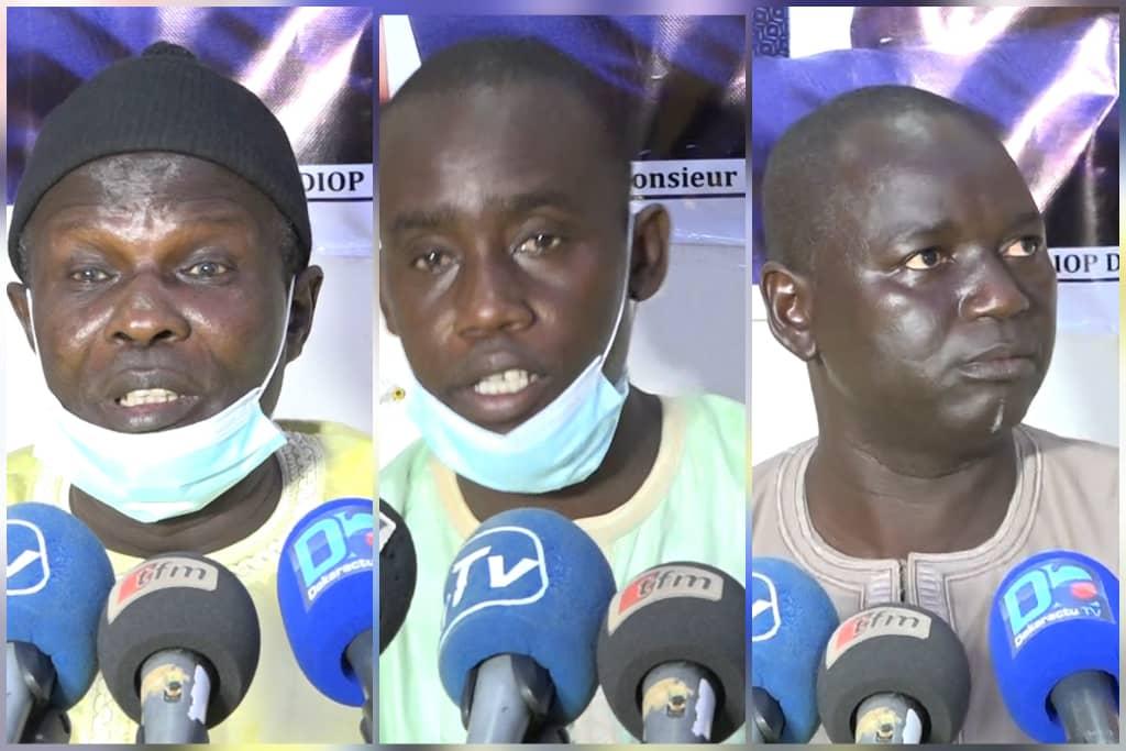 TOUBA - Les militants de Lat Diop indignés par Sonko qui a laissé entendre devant le Khalife que «10 des 14 victimes des manifs sont des mourides»