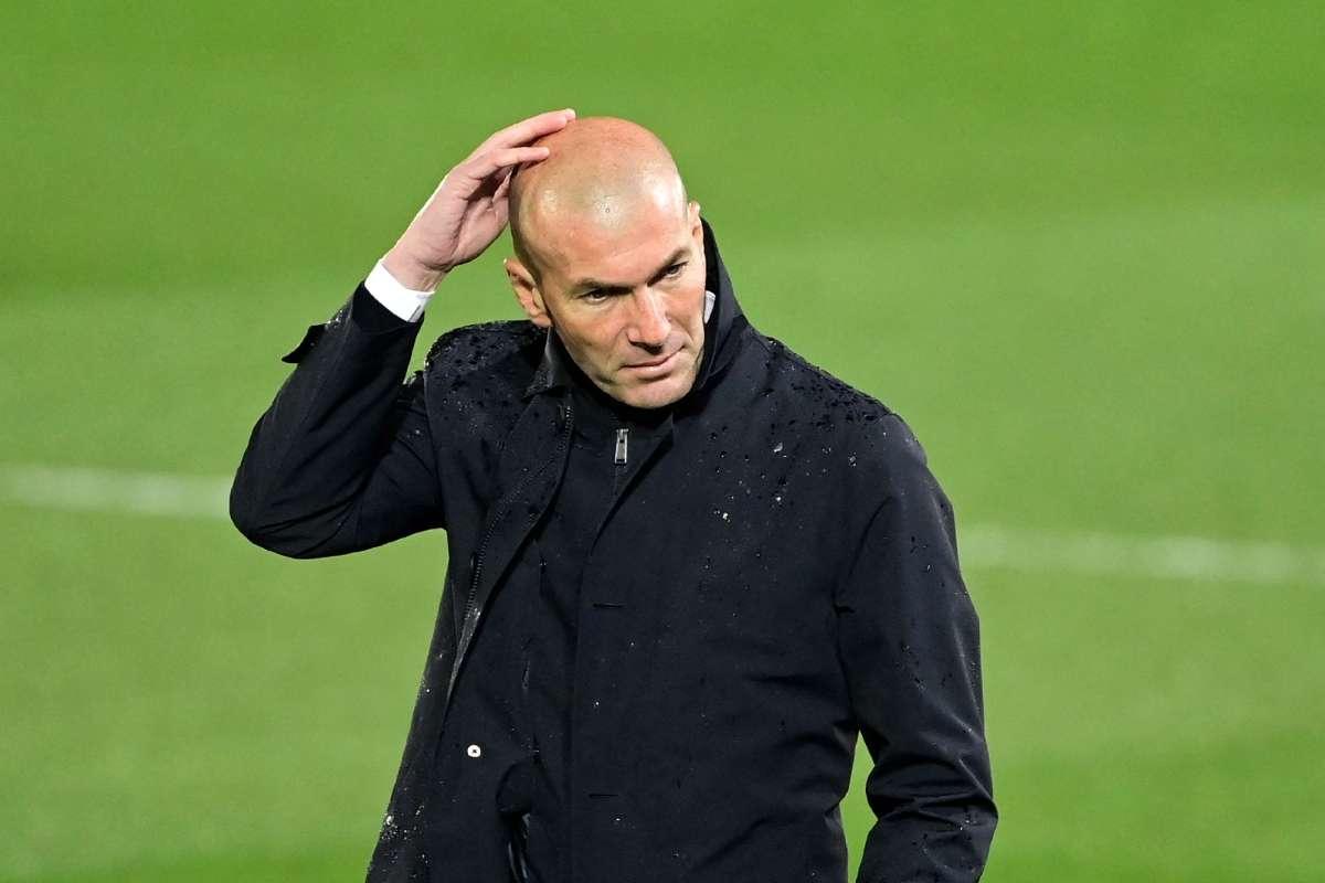 LIGA : Zidane va quitter le Real Madrid, les raisons du départ du Coach français...