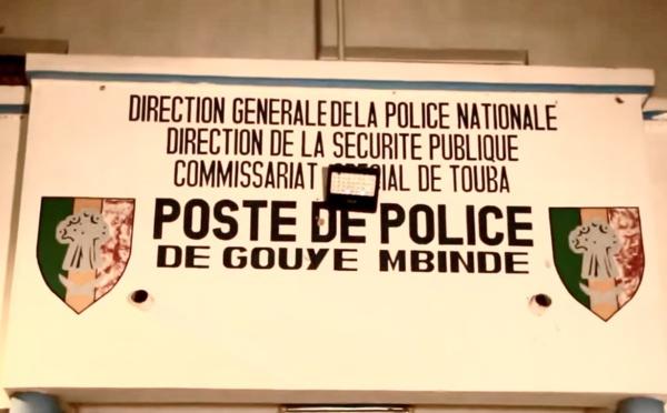 EXCLUSIF- Mbacké-Mbacké rudoyé / Un «Bassirou Touré» entre les mains de la police.