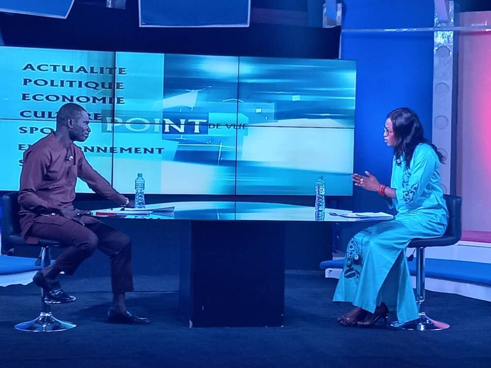Zahra Iyane THIAM: l »'entrepreneuriat est un élément central de la relance économique »
