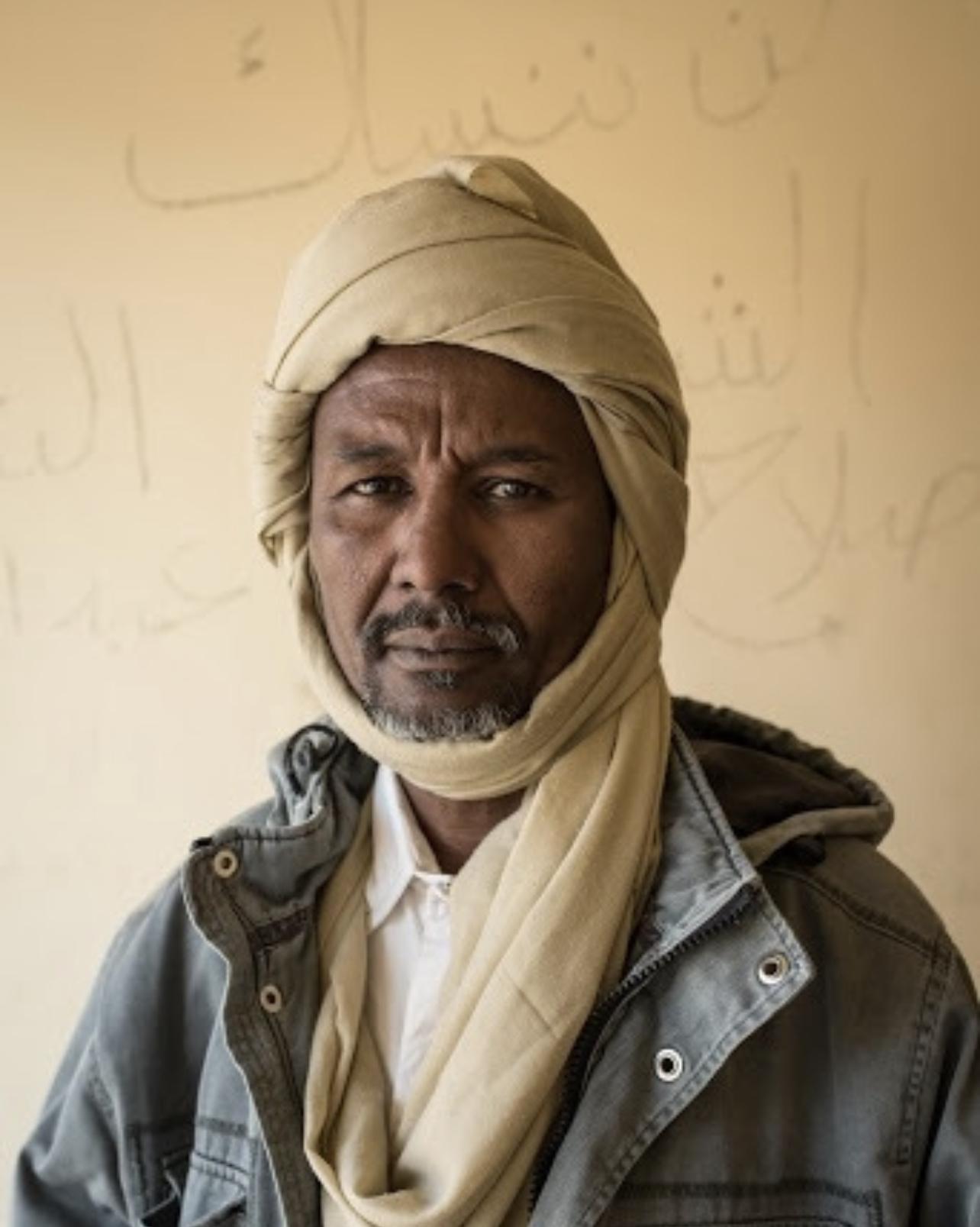 Mahamat Mahadi Ali, chef du FACT : « Tuer Idriss Deby n'était pas notre objectif »