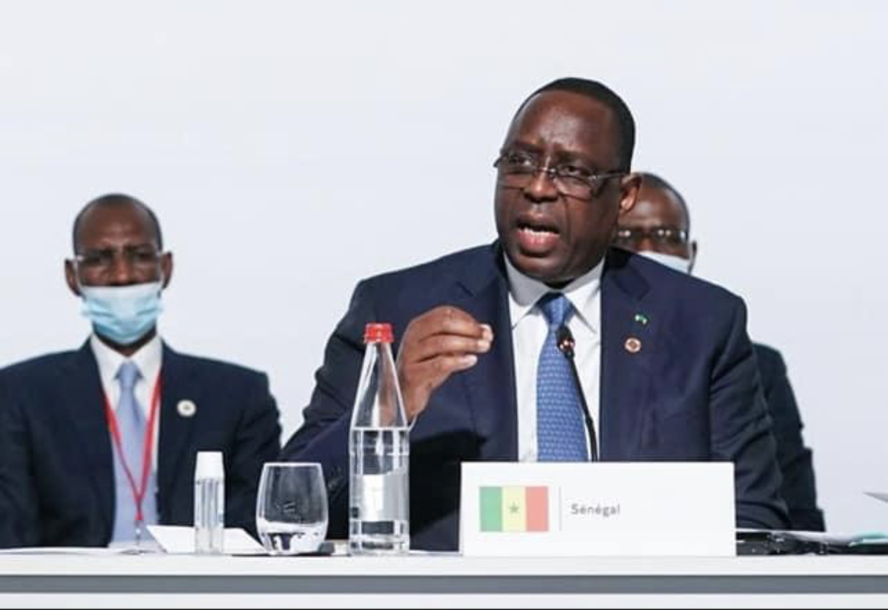 Sommet sur le Financement des Économies Africaines : Le CIADA salue la prise en compte de la question de l'annulation de la dette africaine.