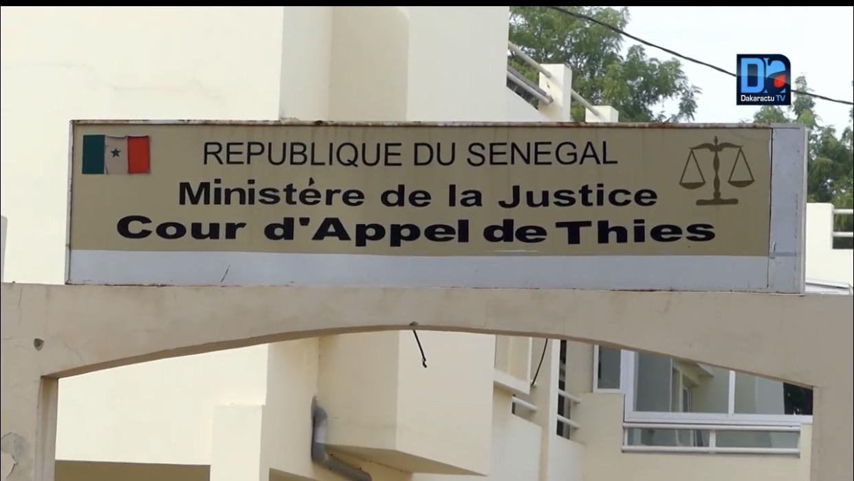 Thiès : Le procès des victimes de Scac Afrique contre l'arnaqueur Salomon Mbutcho prévu le 20 juillet 2021 prochain.