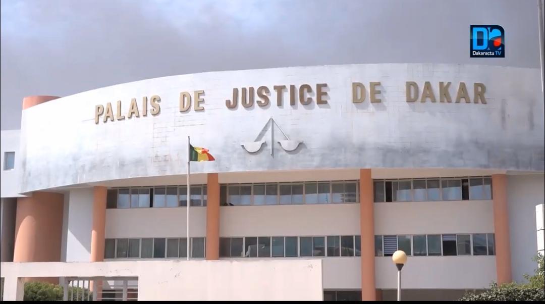 Chambre criminelle de Dakar : Pour se faire entendre, Mar Thiam Ndiaye qui avait tenté d'assassiner le président Macky Sall, réclame 10 milliards à l'État du Sénégal pour réparation...