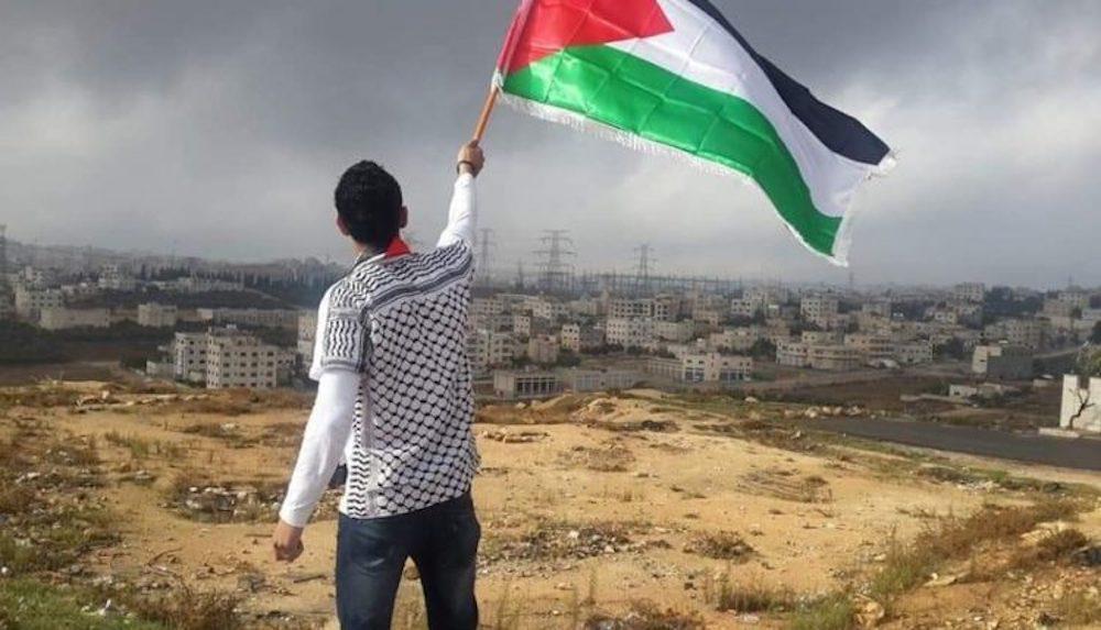 Manifestation de soutien au peuple palestinien à la place de l'Obélisque : le FRN lance un appel pour une participation massive