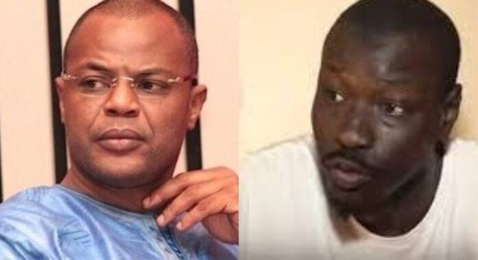 Affaire Karim Xrum Xax / Mame Mbaye Niang : Le procès renvoyé au 17 juin prochain...