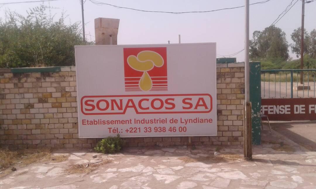 Sonacos Lyndiane : Des centaines de contrats suspendus par la direction.