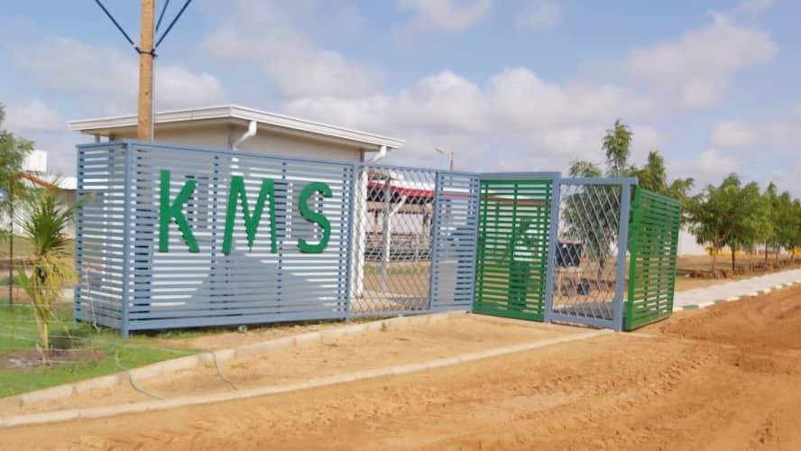 Emploi des jeunes : Le Domaine Agricole Communautaire de Keur Momar Sarr opérationnel et prêt à créer 1.000 emplois directs.