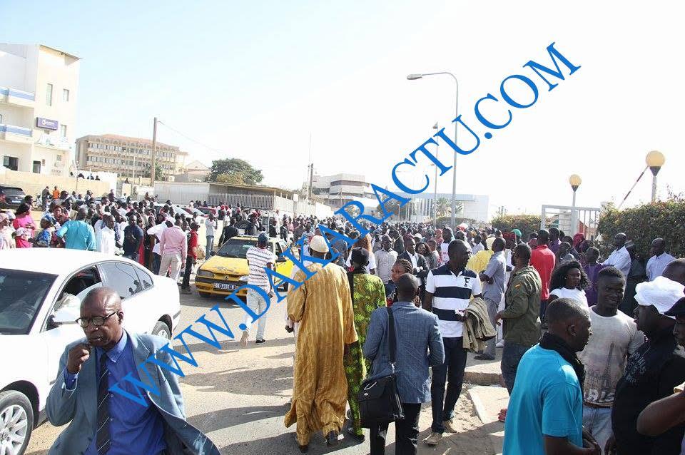 Flagrants délits : Agent de santé, Thierno Alpha Diop avait acheté son bac à 150 000 francs pour échelonner dans son travail