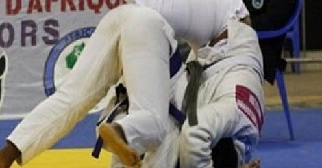 Championnat d'Afrique de judo : Le Sénégal passe à côté dans la catégorie des séniors (aucune médaille d'or au compteur des lions)