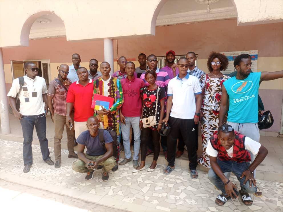 Kédougou / Tournée économique de Macky Sall : «Une fenêtre d'opportunités de se retrouver entre camps et clans». (COJER)