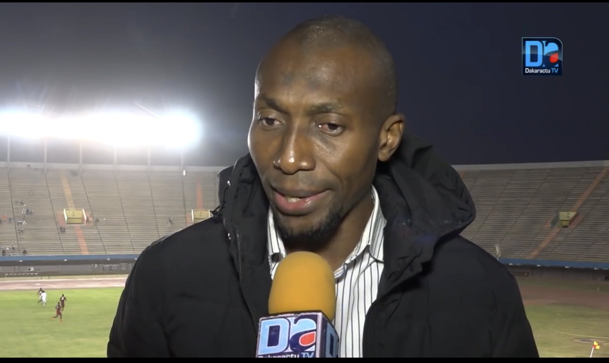 Incidents au stade Lat Dior : Malang Diedhiou, le responsable de l'arbitrage zone ouest A CAF, dénonce et exige des sanctions contre le Jaraaf.
