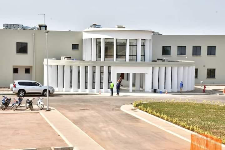 Inauguration d'infrastructures sanitaires et routières : Le président Macky Sall à Kaffrine et dans le Sénégal Oriental ce week-end.