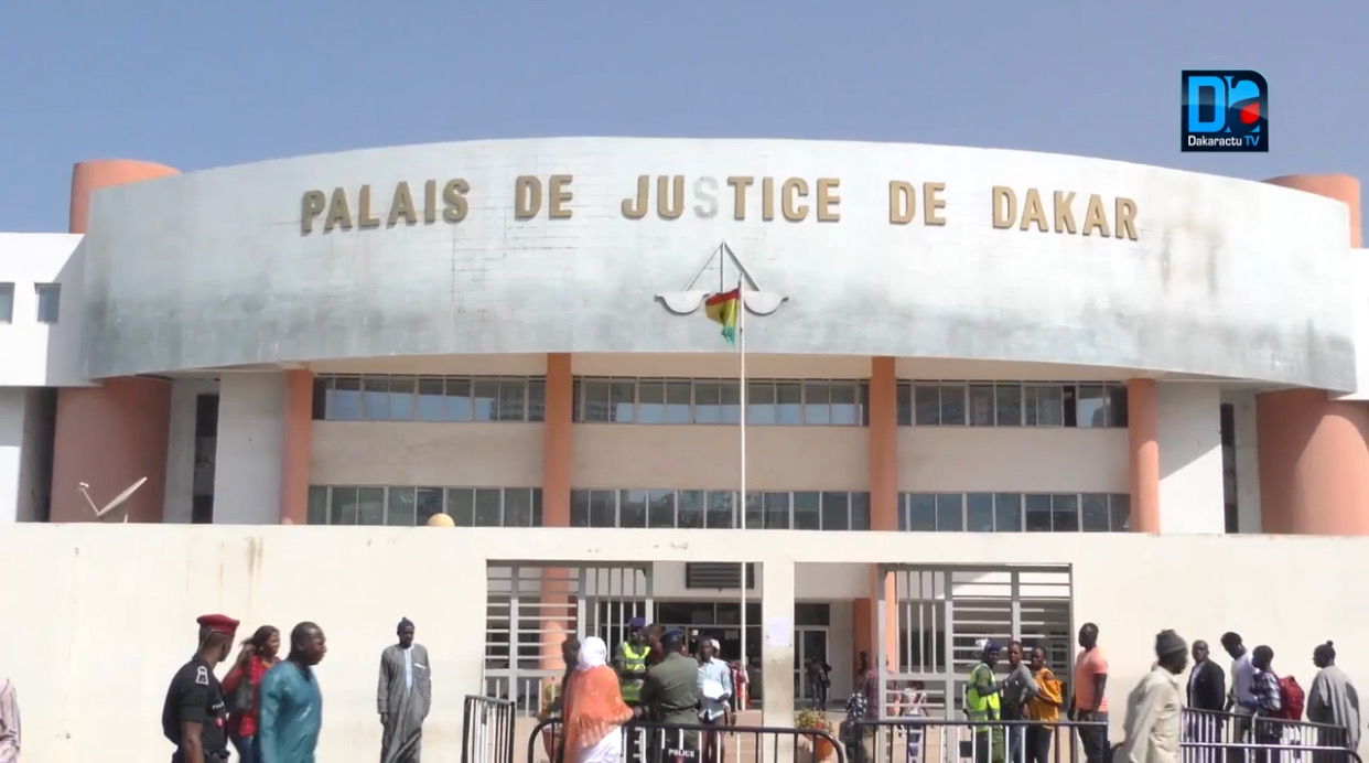 Trafic international de drogue : Condamnés à 10 ans de prison, M. C. Dramé et B. Ba clament leur innocence et interjettent appel.