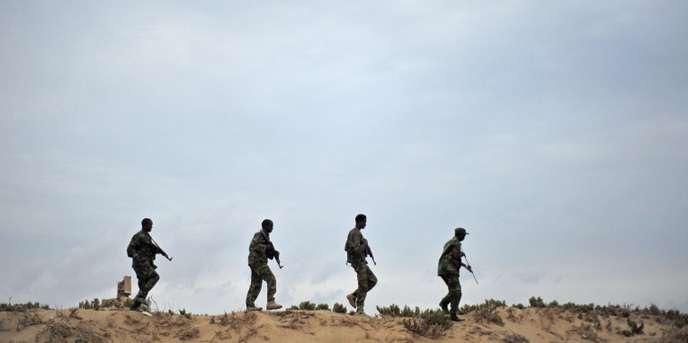 Afrique : présentation d'une étude sur les défis sécuritaires, jeudi