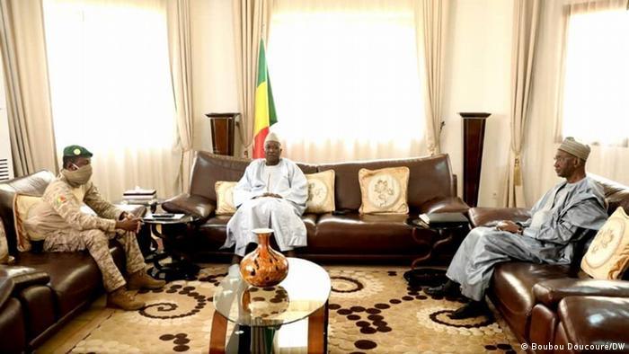 Mali : Arrêtés, le Président et le Pm de la transition démissionnent, mais ne sont pas toujours pas libérés...
