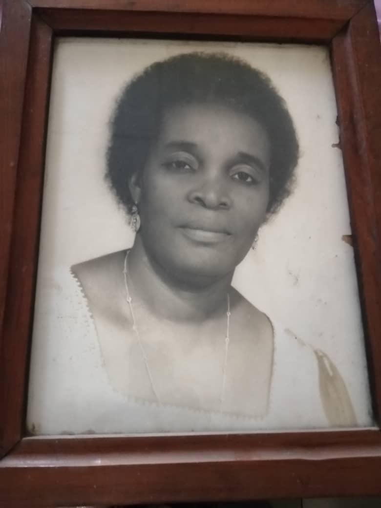 Nécrologie : Mar Thiam, PDG de Getran, perd sa belle mère.