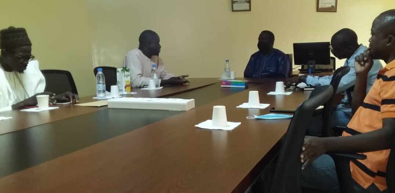 Avec seulement 3 millions mensuels récoltés à Dakar contre 50 à Touba : « Touba Ca Kanam » veut inverser la tendance