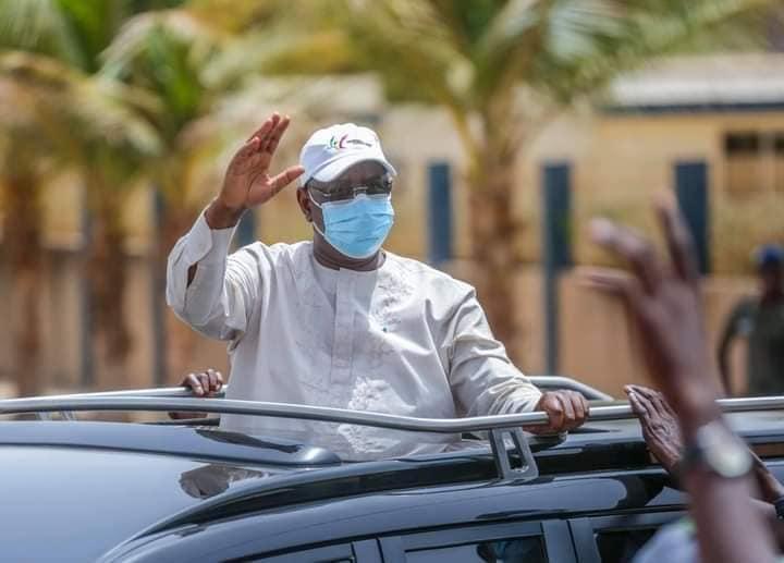 « Xeyu ndaw gni » : Le président Macky Sall ne veut pas de « favoritisme »