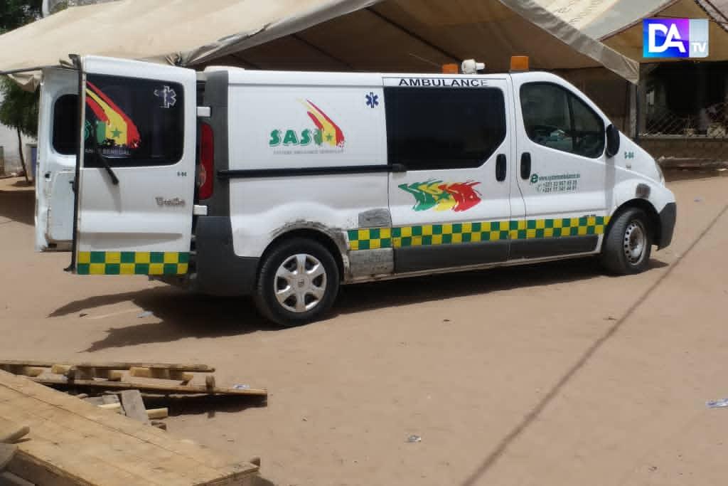INHUMATION/ Ousmane Ndiaye, le chauffeur de Leral, repose désormais à Touba.