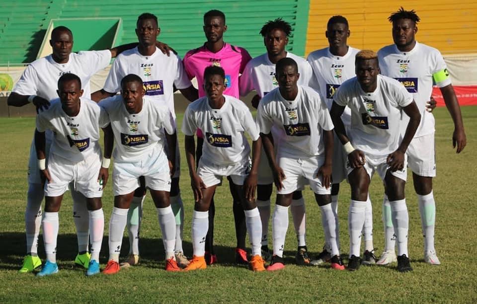 Agréssion des arbitres lors du match contre Coton Sport : Youssou Dial suspendu 2 ans, Albert Diène et Mamadou Sylla prennent 6 matchs, une amende de 26 millions FCFA prévue...