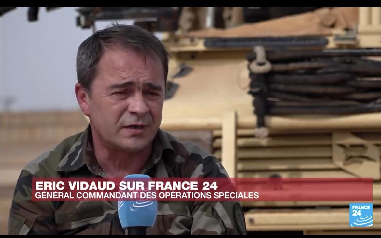 MALI : Un an après, le chef des forces spéciales françaises revient sur l'opération qui a eu raison du chef d'AQMI.