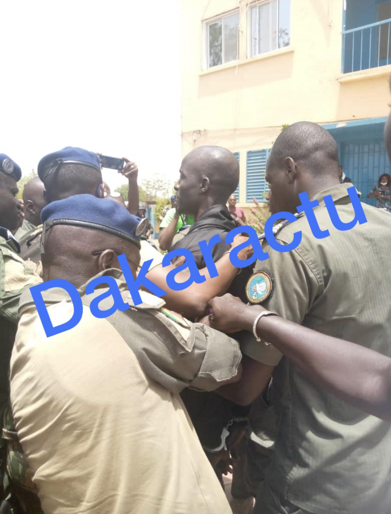 Missirah (Tambacounda) : Boy Djinné arrêté avec trois autres personnes