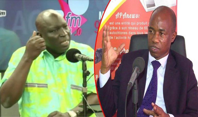 Procès en diffamation : La partie civile réclame 500 millions de francs Cfa à Madiambal Diagne pour réparation du préjudice.