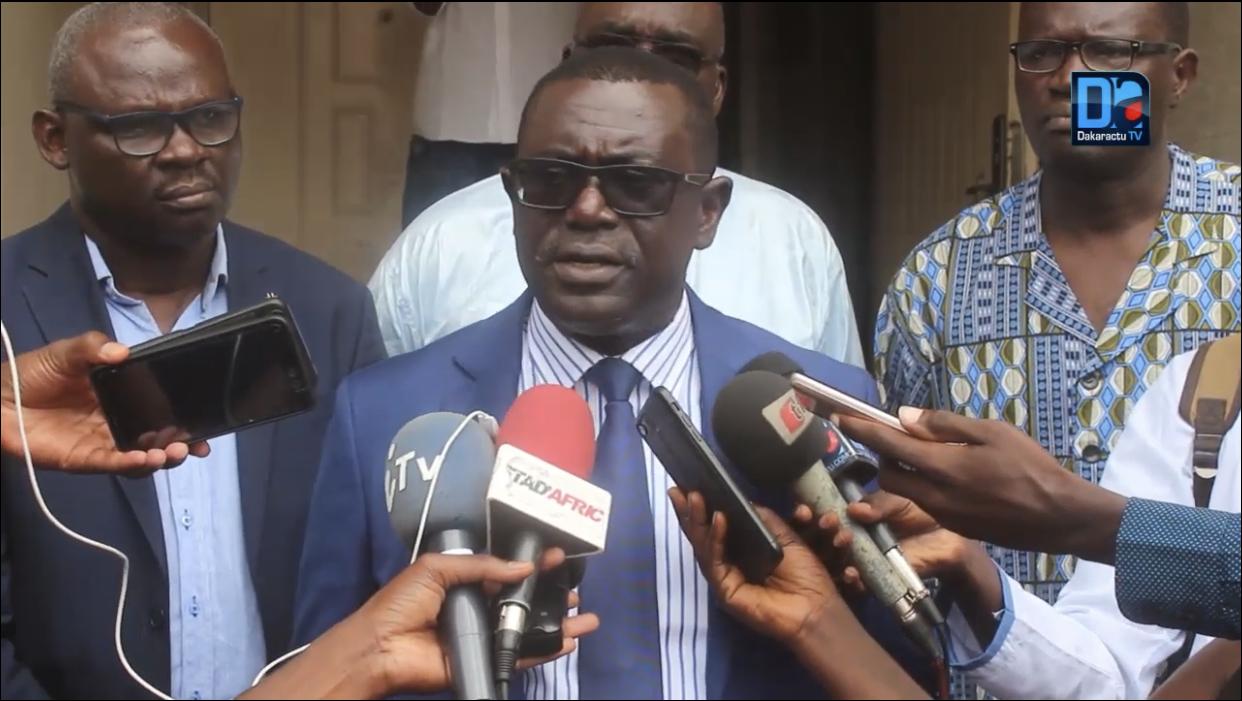 Handball / Ligue de Dakar : L'assemblée générale élective reportée au dernier moment en fin juin, début juillet...