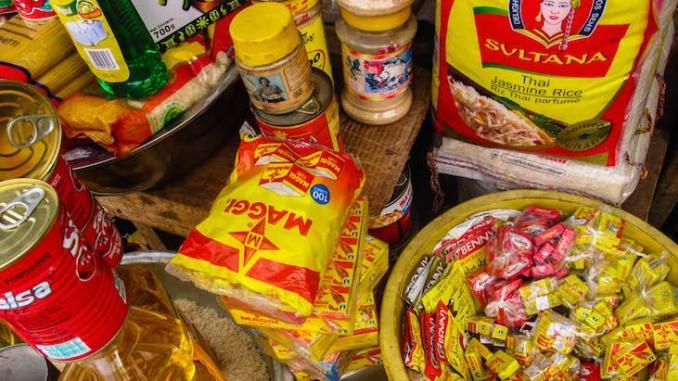SANTÉ : « Tueurs silencieux », les bouillons alimentaires taxés par le Président de la République Macky Sall.